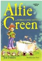Alfie Green ve Kurbağa Dolu Küvet