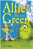 Alfie Green ve Arı-Şişe Çetesi