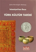 Türk Kültür Tarihi