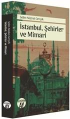 İstanbul, Şehirler ve Mimari