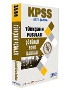 2019 KPSS Türkçenin Pusulası Çözümlü Soru Bankası