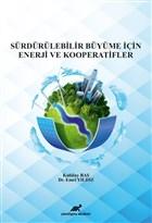 Sürdürülebilir Büyüme İçin Enerji ve Kooperatifler