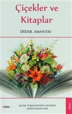 Çiçekler ve Kitaplar