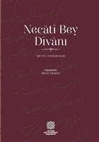 Necati Bey Divanı (2 Cilt Takım)