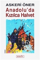 Anadolu'da Kızılca Halvet