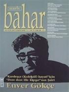 Berfin Bahar Aylık Kültür, Sanat ve Edebiyat Dergisi Sayı : 105