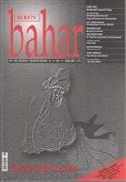 Berfin Bahar Aylık Kültür, Sanat ve Edebiyat Dergisi Sayı : 117