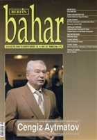 Berfin Bahar Aylık Kültür, Sanat ve Edebiyat Dergisi Sayı : 125
