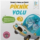Piknik Yolu - Zeynep'e Masallar Serisi 3