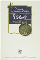 Osmanlı İmparatorluğunda Devlet ve Ekonomi