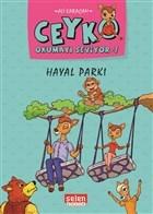 Hayal Parkı - Ceyko Okumayı Seviyor 7