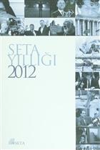 Seta Yıllığı 2012