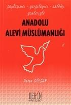 Anadolu Alevi Müslümanlığı