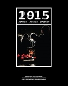 Ajanda 2015 - 1915