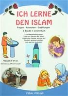 Ich Lerne Den Islam (Orta Boy)