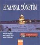 Finansal Yönetim (Büyük Boy)