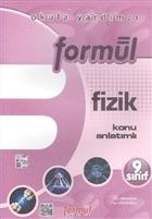 Formül 9. Sınıf Fizik Konu Anlatımlı