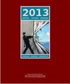 2013 Ajanda - Sınırlar