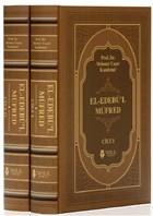 El - Edebü'l Müfred (2 Cilt Takım)