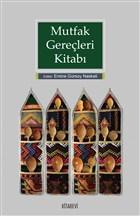 Mutfak Gereçleri Kitabı