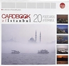 Cardbook of İstanbul