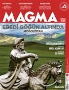 Magma Yeryüzü Dergisi Sayı: 24 Mayıs 2017