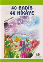 40 Hadis 40 Hikaye