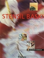 Stensil Baskı