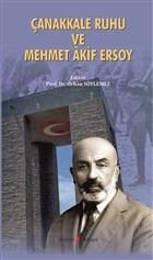 Çanakkale Ruhu ve Mehmet Akif Ersoy