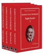 Mahmut Esat Bozkurt Toplu Eserler 4 Kitap Takım