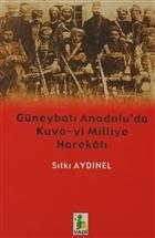 Güneybatı Anadolu'da Kuva-yi Milliye Harekatı