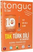 10. Sınıf TAK Türk Dili ve Edebiyatı Soru Bankası