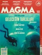 Magma Yeryüzü Dergisi Sayı: 18 Kasım 2016