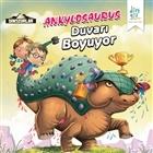 Dinozorlar : Ankylosaurus Duvarı Boyuyor