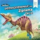 Dinozorlar : Dromiceiomimus'un Zıplama Yarışı