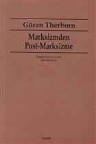 Marksizmden Post-Marksizme