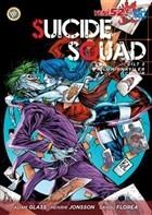 Suicide Squad Yeni 52 Cilt 3 - Ölüm Enayiler İçindir