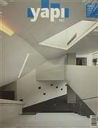 Yapı Dergisi Sayı : 361 / Mimarlık Tasarım Kültür Sanat Aralık 2011