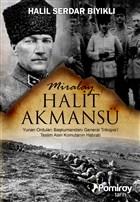 Miralay Halit Akmansü