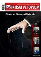 İktisat ve Toplum Dergisi Sayı: 97 Kasım 2018