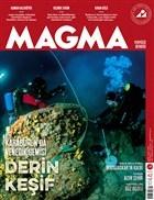 Magma Dergisi Sayı: 42 Kasım 2018