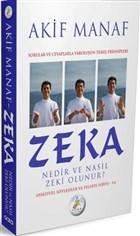 Zeka Nedir ve Nasıl Zeki Olunur?