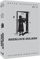 Sherlock Holmes - Bütün Hikayeleri 3