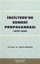 İngiltere'de Ermeni Propagandası (1878- 1898 )