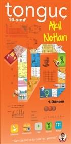 10. Sınıf Akıl Notları