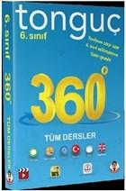6. Sınıf 360 Soru Bankası Tüm Dersler