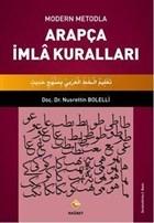 Modern Metodla Arapça İmla Kuralları
