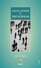 Sosyal Değişme ve Dini Normlar