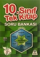 10. Sınıf Tek Kitap Soru Bankası