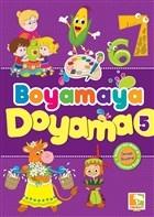 Boyamaya Doyama 5